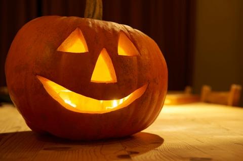 Интересные факты Хэллоуина