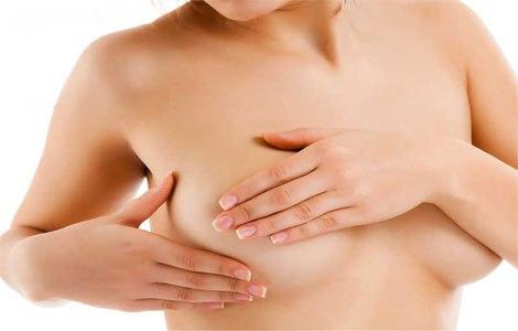 Как поскорее восстановить грудь после кормления