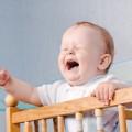 Ребенок часто просыпаться по ночам