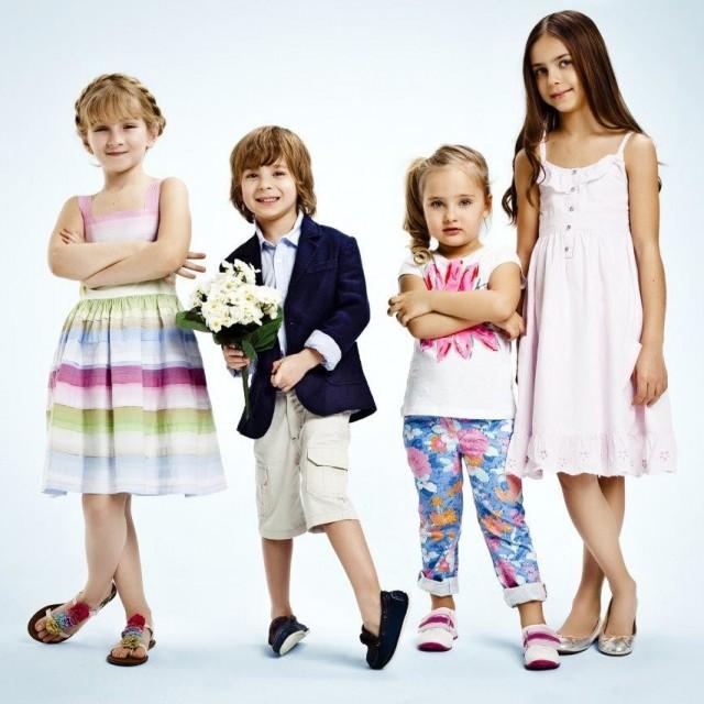 Детская Одежда И Обувь Глазами Родителей